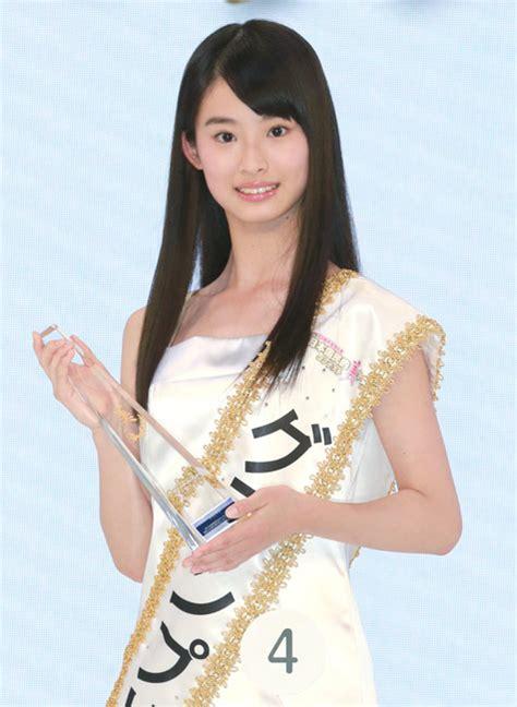 kansaix com 画像 国民的美少女コンテスト2017 グランプリは13歳の女子中学生 ワロタニッキ