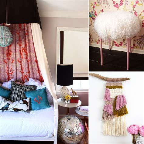 diy bohemian decor popsugar home
