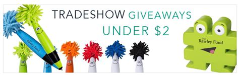Trade Show Giveaways Under 1 - tradeshow giveaways under 2 tradeshow ideas promotions under 2 promotions now