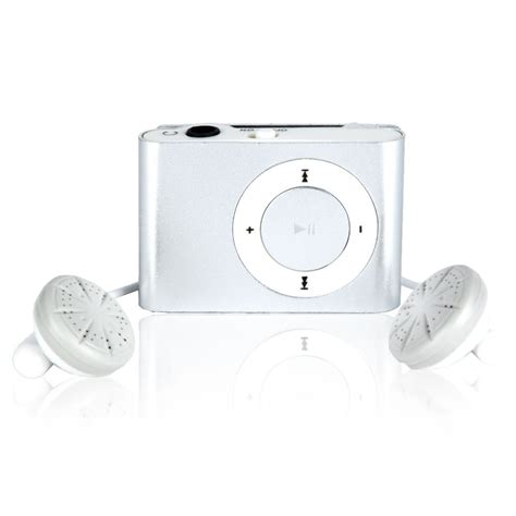 Mp3 Player Mini Clip Termurah Spesial mp3 player jepit murah mungil portable