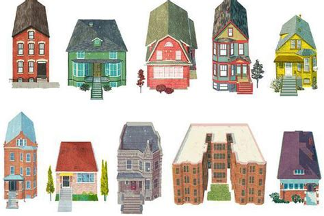styles of houses a handy guide to the most classic types of chicago houses curbed chicago