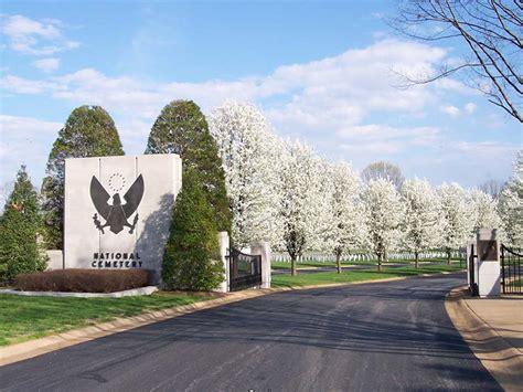 St Louis Mo Records Jefferson Barracks National Cemetery St Louis Missouri