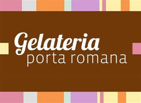gelateria porta romana gelateria porta romana manoxmano