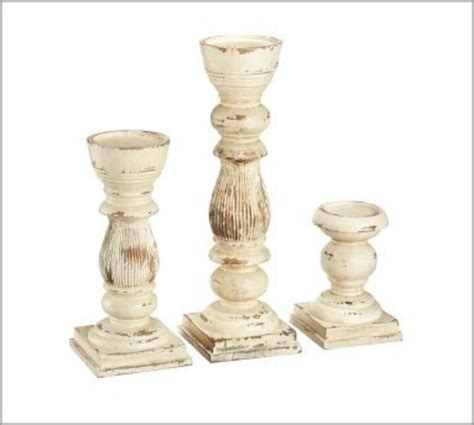 Pottery Barn Holders candle holders pottery barn pottery barn and decorating pinte