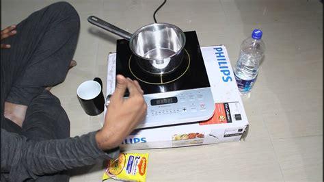 Philips Induction Cooker Kompor Induksi Philips Hd4932 philips induction cooker philips hd4928 induction cooktop watt review and philips