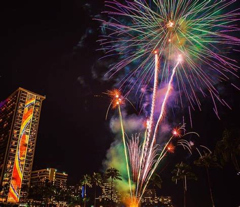 new year parade oahu 2015 99 best images about fireworks hawaii on 4th