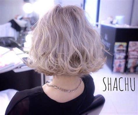 super cute bob hairstyles  short hair medium hair
