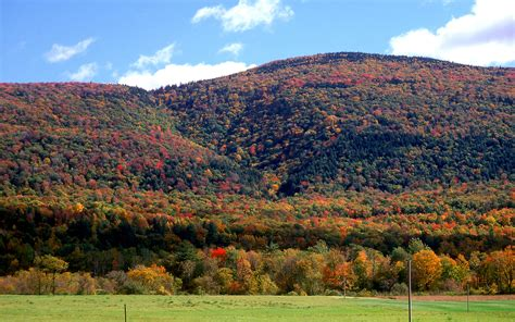 Vermont Search 12 Best Vermont Fall Foliage Locations Travel Leisure