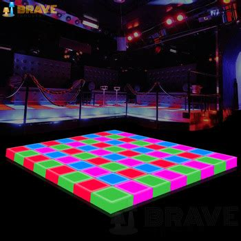 used dj lights for sale used led dance floor for sale portable night club stage