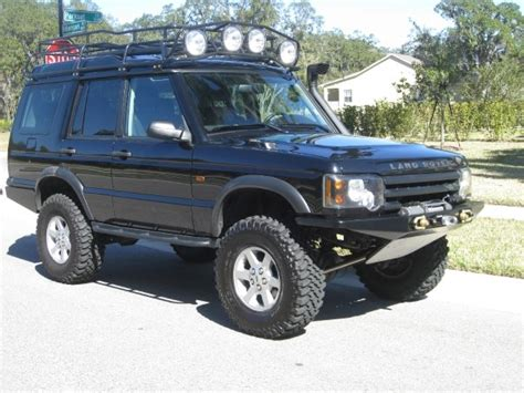 lifted land rover lr2 land rover discovery 2 inch lift image 209