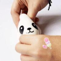 Squishy Licensed Panda Jumbo Burger By Johwa 10cm jumbo panda squishy bun 183 uber tiny 183 store powered by storenvy