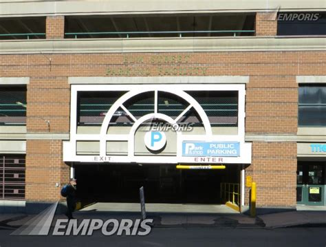 Parking Garages Portland Maine by Elm Parking Garage Portland 281557 Emporis