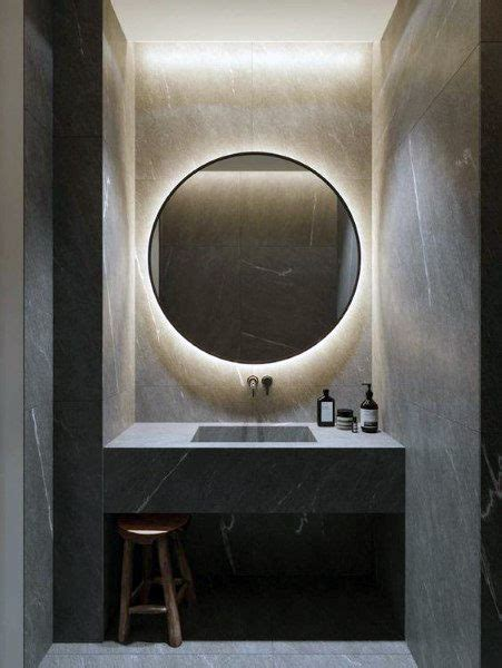 next home bathroom mirrors top 50 best bathroom mirror ideas reflective interior