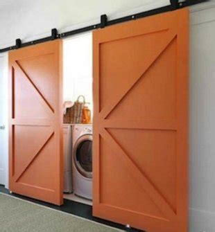 doors to hide washer and dryer error