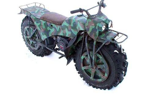 Allrad Motorrad by Allrad Motorrad Tarus 2x2 Der Unglaubliche Tarus