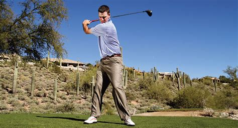 golf swing hands first play the right hand golf tips magazine