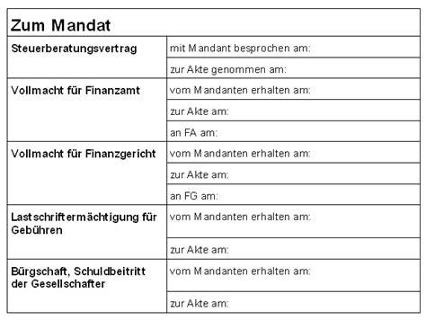 Muster Kã Ndigung Basis Kanzleiorganisation Checkliste Mandats 252 Bernahme Professionell Abwickeln