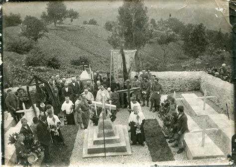 sella bologna sella di canebola 24 27 ottobre 1917 storia e memoria