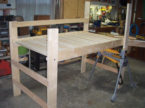 raised platform bed raised platform bed by poppy114 lumberjocks com woodworking community
