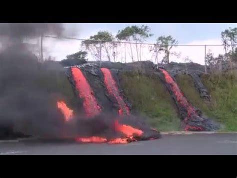 film petualangan ke perut bumi lahar panas keluar dari perut bumi hingga ke daratan youtube