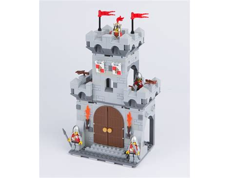 LEGO Ideas - Kingdoms Modular Castle Creator