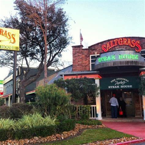 saltgrass steak house houston tx saltgrass steakhouse in houston tx 8943 katy freeway foodio54 com