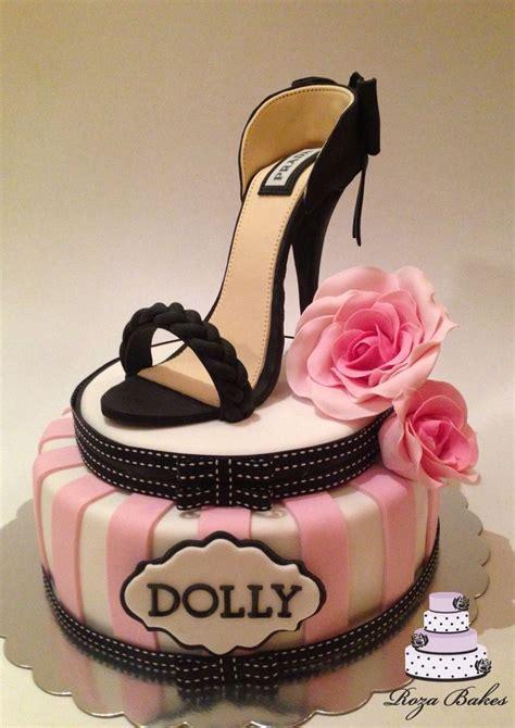 high heels cakes high heel cakes prada and high heels on