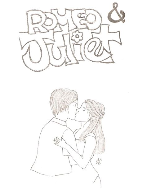 romeo and juliet by jeanenzie on deviantart