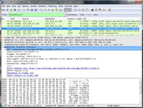 wireshark for android tpacketcapture と wireshark で android の通信を解析する lonely mobiler