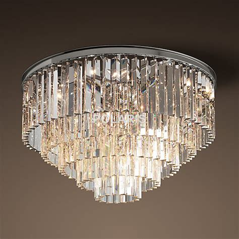Rh Chandelier Free Shipping Modern Vintage Rh Chandelier Flush Ceiling Mounted Light For Home Hotel