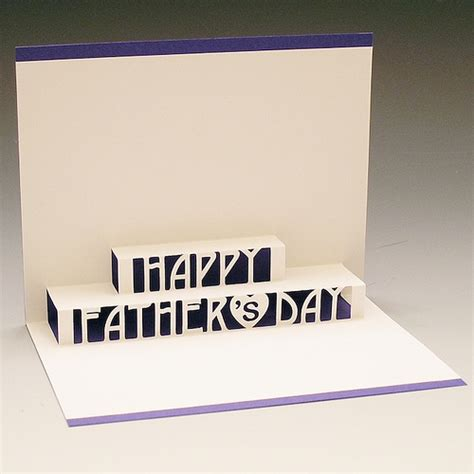 3d S Day Card Template by Happy S Day Pop Up Card Flickr Photo