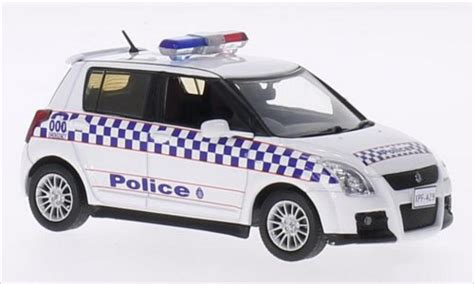 Suzuki Cars Melbourne Suzuki Sport Rhd Polizei Australien Melbourne 2010
