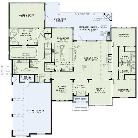 Single Story House Plans With Bonus Room by 25 Best Ideas About One Story Houses On One