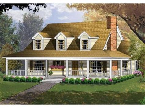 County House Plans by Eco Friendly House Country House Plans