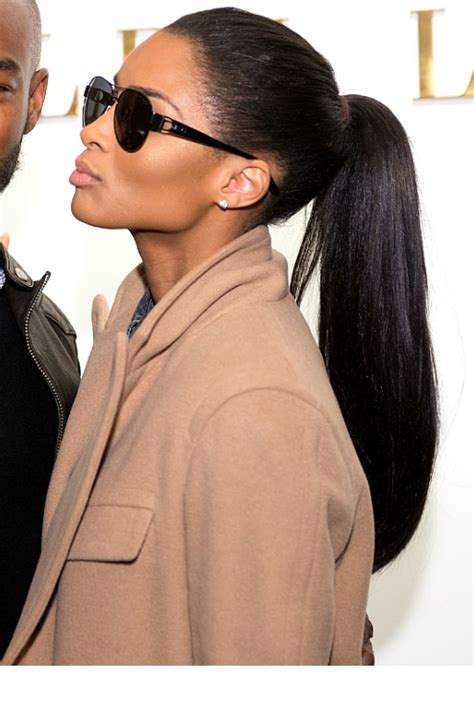 pony up creative ponytail hairstyles page 5 of 5 sleek ponytail hairstyles fade haircut