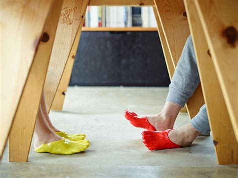 fondue slippers satsuki ohata molds fondue slippers to perfectly fit your