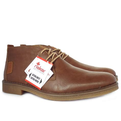 mens winter boots wide rieker alabama 33810 24 s wide fit winter
