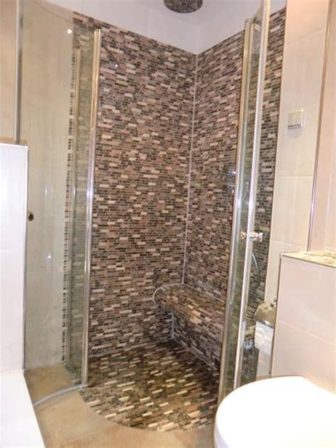 mosaik bodenfliesen bad badezimmer fliesen mosaik