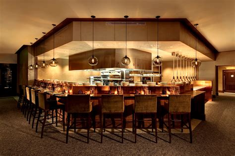 jg grill at the st regis deer valley restaurant park st regis deer crest tchelistcheff architects