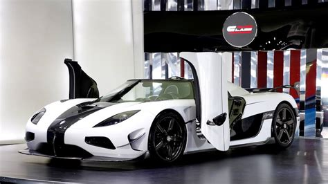 koenigsegg agera rs white white koenigsegg agera rs for sale in dubai gtspirit