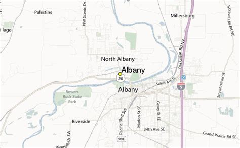 albany weather station record historical weather for