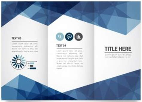 science brochure template 40 professional free tri fold brochure templates word