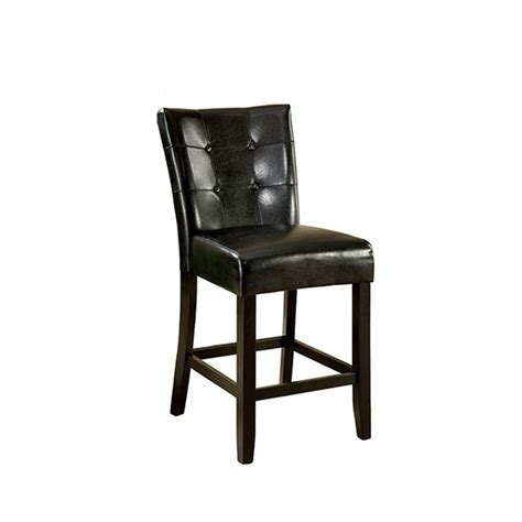leather seat dining chairs sears