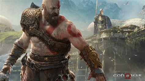 god  war kratos wallpapers hd wallpapers id