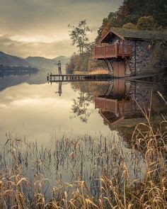 boat storage ullswater 1000 ideas about boathouse on pinterest deck awnings