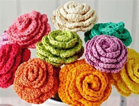 fiori di uncinetto 1000 idee su orecchini all uncinetto su