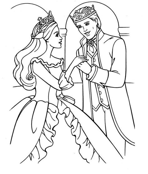 barbie winter coloring pages 59 best images about malebog barbie on pinterest