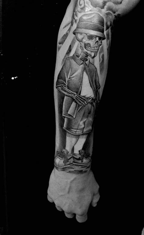 cartoon tattoo artist california cartoon los angeles tattoo cartoon ankaperla com