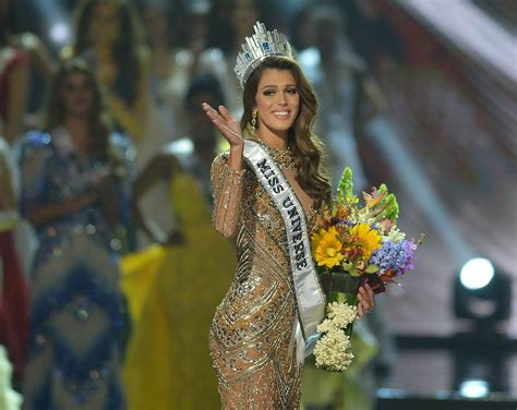 miss universe miss universe title goes to and yes steve harvey