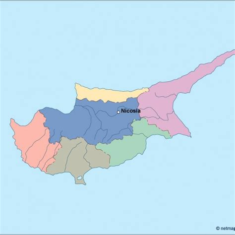 cyprus map vector cyprus vector eps maps our cyprus vector eps